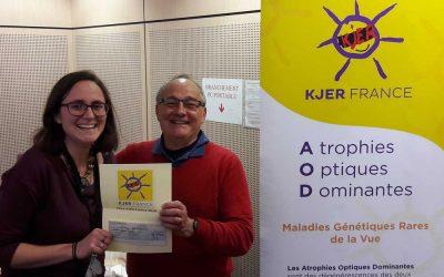 Prix KJER France 2019