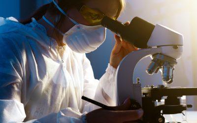 Atrophie Optique Dominante / Une thérapie génique prometteuse