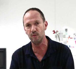 Guy Laeners 2016