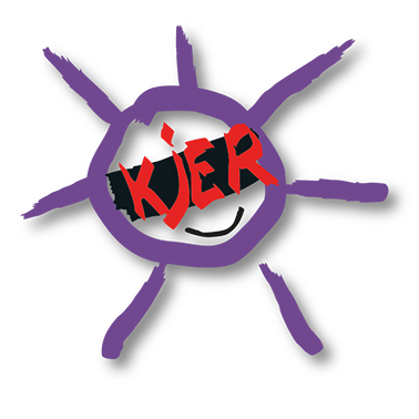 Logo KJER France