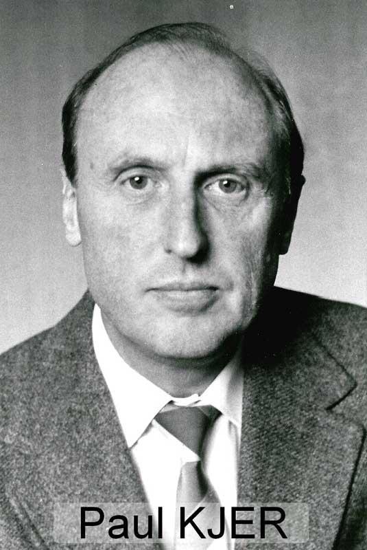 Paul KJER
